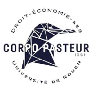 Logo BDE Corpo Pasteur à Rouen