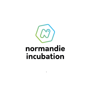 Logo Normandie Incubation accompagnement Startup