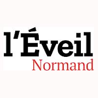 Logo L'eveil Normand article présentation Yoann Leizup