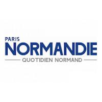 Logo Paris Normandie présentation Leizup